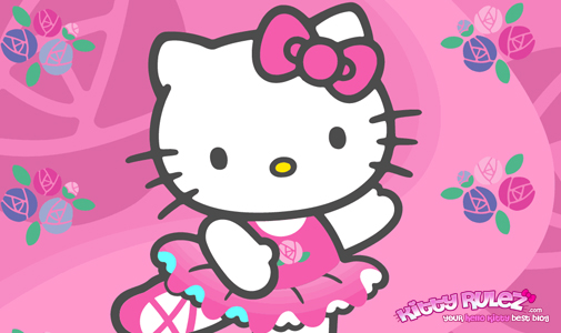 2872a2a8c Taekek: very Cute and Beauty Disney Hello Kitty Wallpaper