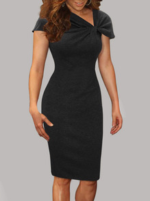 http://www.shein.com/Black-Cap-Sleeve-Zipper-Split-Dress-p-223962-cat-1727.html?aff_id=3465