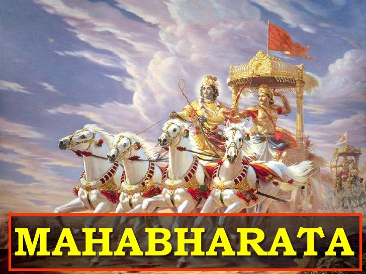 Bhishma And Sri Krishna The New Value System In The Mahabharata The Hindu Portal