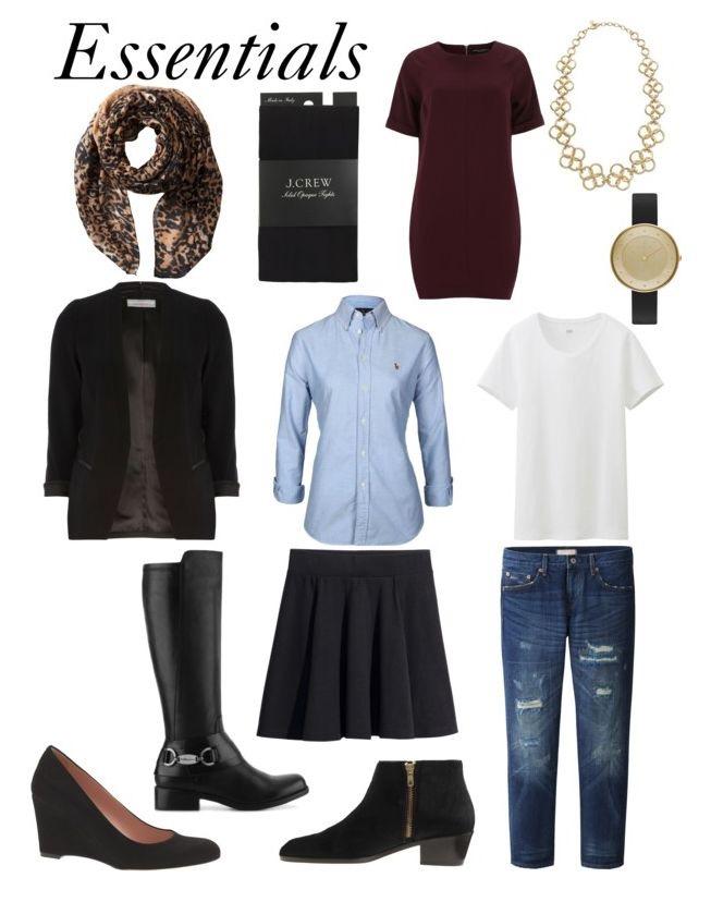 Closet Essentials