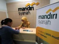 Lowongan Kerja PT. Bank Syariah Mandiri (Ditutup 12 Januari 2018)