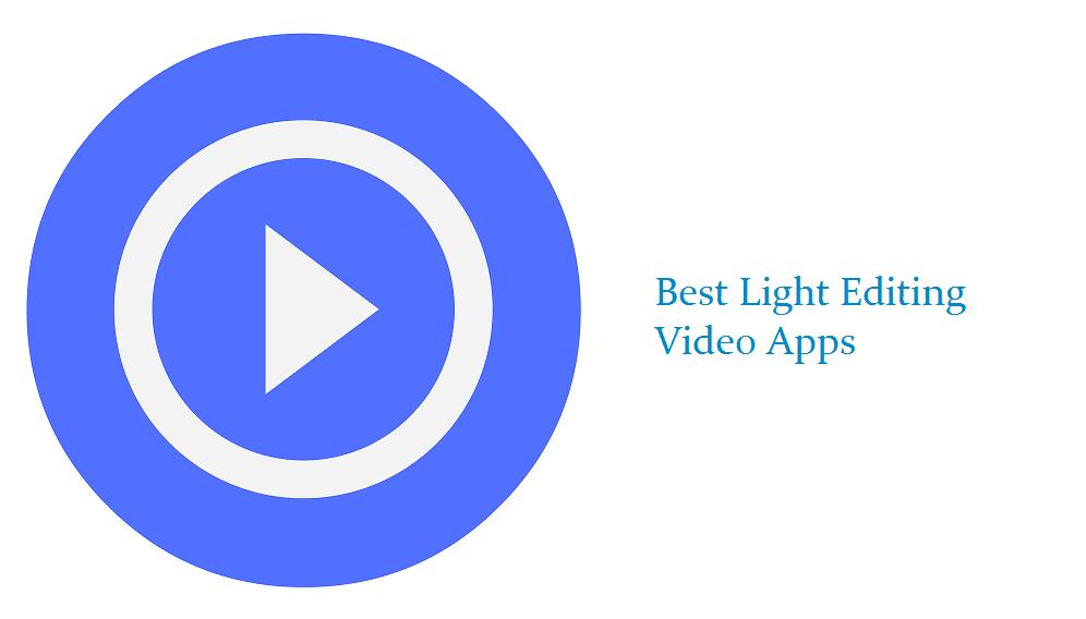 Aplikasi Edit Video ringan Android