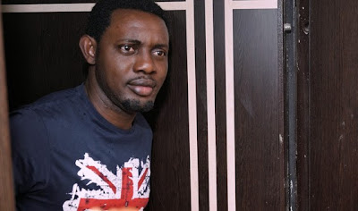 comedian ay surprise birthday party