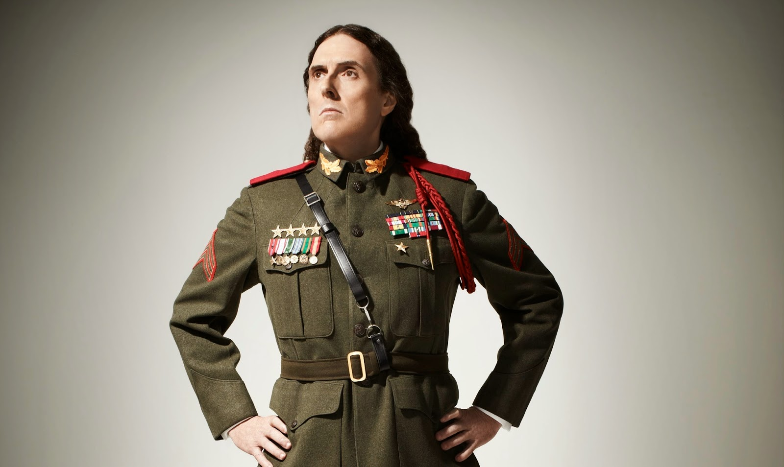 You *will* enjoy Weird Al's latest album, Mandatory Fun