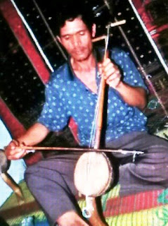Arbab, Traditional Musical Instruments of Aceh