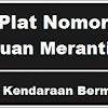 Kode Plat Nomor Kendaraan Kepulauan Meranti