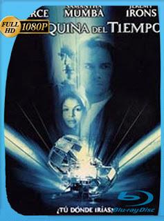 La Maquina del Tiempo 2002 HD [1080p] Latino [GoogleDrive] DizonHD
