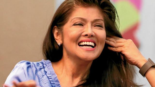 "Imee Marcos on Jollibee TV ads: ""Kaloka kayo, dami nyong pina-iyak"""