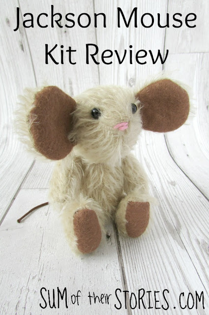 Jackson Mouse kit review