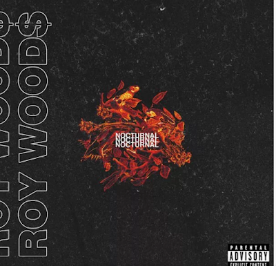 Roy Woods - Nocturnal zip