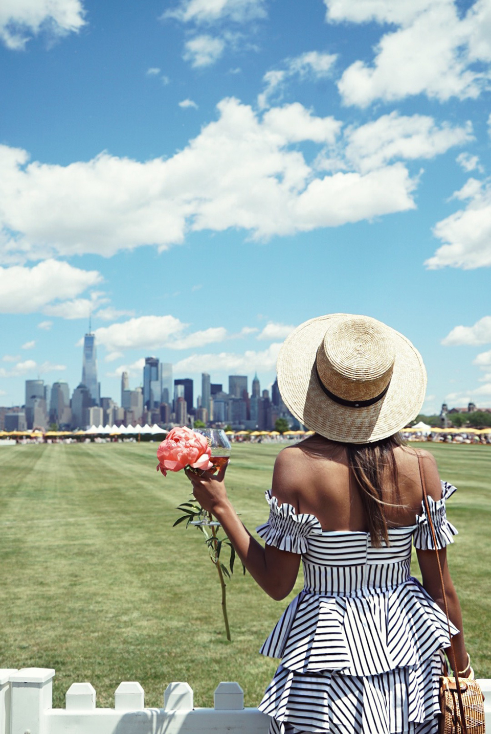Veuve Clicquot Polo Classic Sincerely Jules