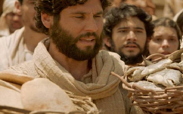 Jesus: resumo da novela - Quinta-feira - 22/11/2018 (Imagem: Reprodução/Record TV)