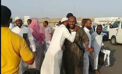 Ethiopian Muslims detained in Saudi freed