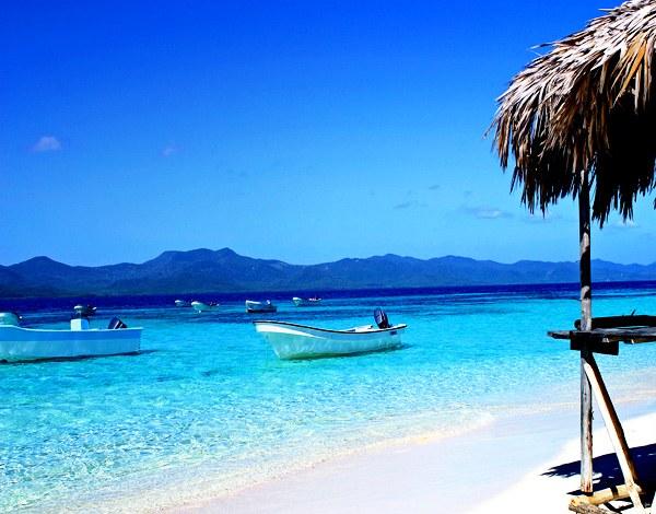 Paradise Island, Bahamas Ideal Place For Holidays