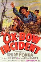 Incidente en Ox-Bow film