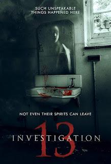 Investigation 13 Legendado Online