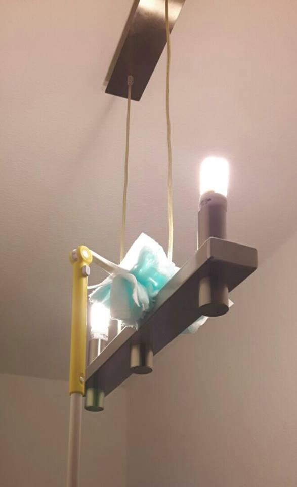 liandas fascination swiffer produkte gegen staub und haare. Black Bedroom Furniture Sets. Home Design Ideas
