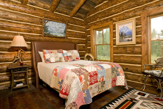 here is an some picture for rustic cabin bedroom decorating ideas most importantly remember to decorate bedroom the way you want to and not the way others. Interior Design Ideas. Home Design Ideas
