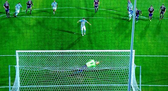 Crotone Pescara 2-1, LE PAGELLE. Lo squalo sbrana il delfino, la decide Ferrari