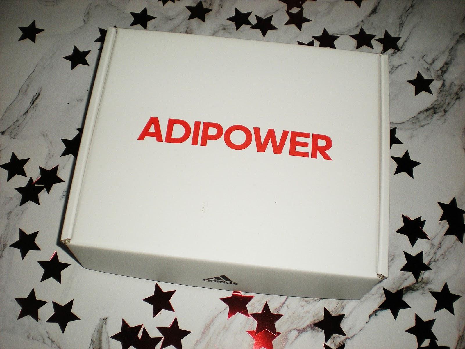Antyperspiranty Adidas ADIPOWER dla niej i dla niego