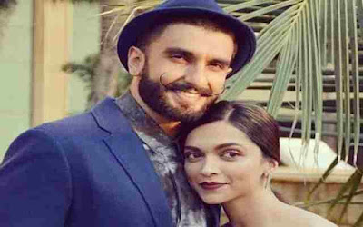 Deepika and Ranveer Singh's wedding date fixed