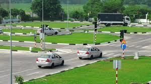 học lái xe b2 cấp tốc