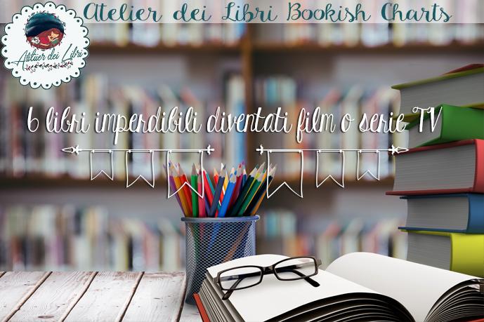 Atelier dei libri for Elenco libri da leggere assolutamente