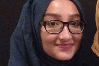 , Bethnal Green 'jihadi bride' who left UK to join ISIS 'killed in airstrike' before she could flee terrorists, Latest Nigeria News, Daily Devotionals & Celebrity Gossips - Chidispalace