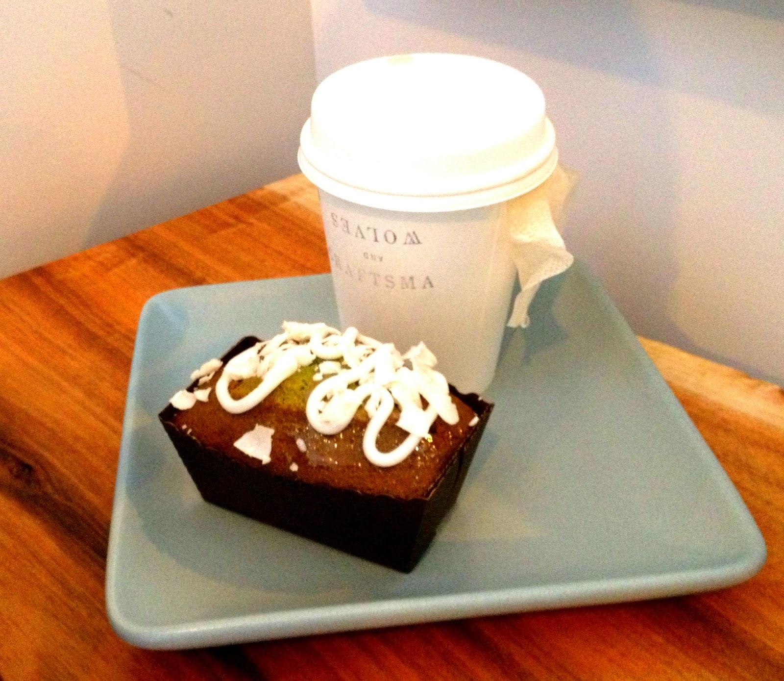 green tea matcha cake