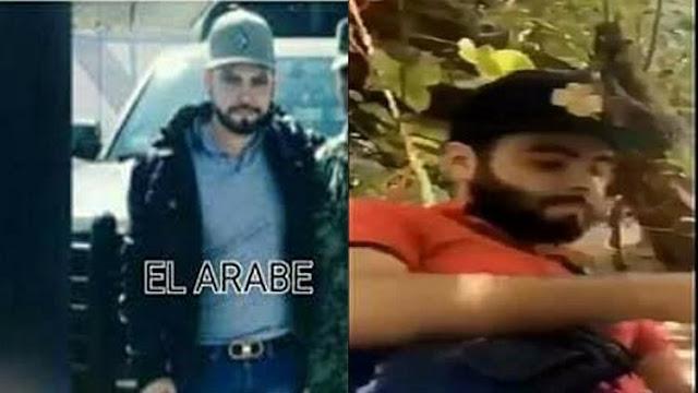 """Video: Así es como """"El Arabe"""" anunciaba su llegada a Michoacán como remplazo de El Chanda"""