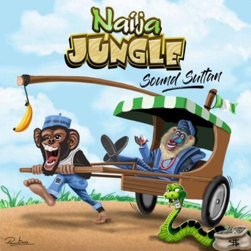 "NEW MUSIC: Sound Sultan – ""Naija Jungle"""