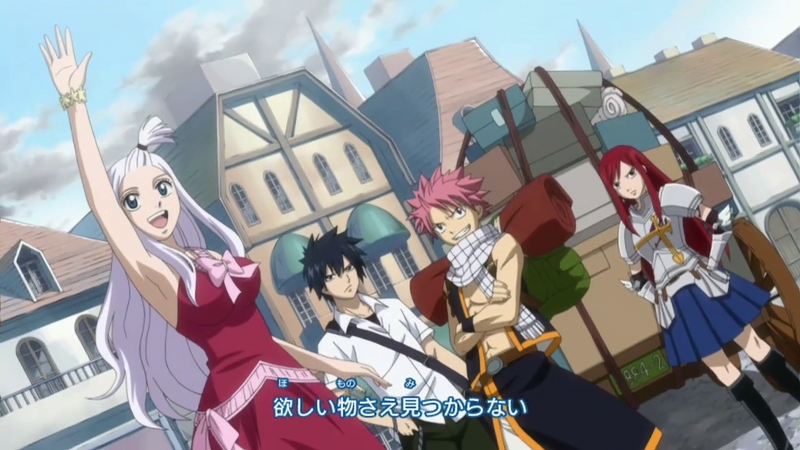 Fairy Tail Images Fairy Tail Guild Search, discover and share your favorite mirajane gifs. fairy tail images フェアリーテイル blogger