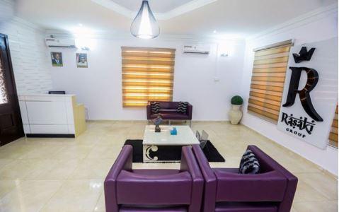 studio%2B3 - L.A.X Unveils His New Multi-Million Naira Recording Studio And Office Complex