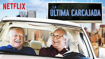 La última carcajada, Netflix
