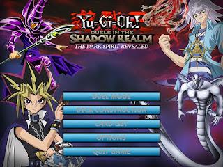 Game Yu-gi-oh Pegasus The Illusion Mod - zoolinoa