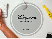 Y vos... ¿tenés alma de bloguera?