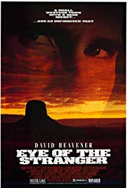 Eye of the Stranger 1993 Movie Watch Online