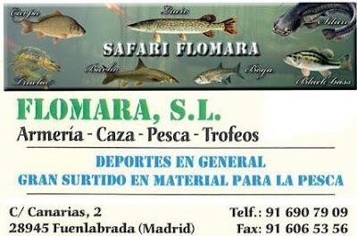 Safari Flomara