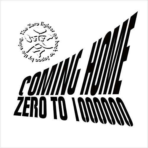 [Single] ZERO to 1000000 – Coming Home (2015.11.25/MP3/RAR)