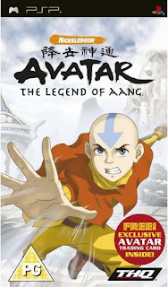 Download Game Pc Avatar The Legend Of Aang
