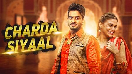 Charda Siyaal Mankirt Aulakh Latest Music Video Himanshi Khurana New Punjabi Songs 2016