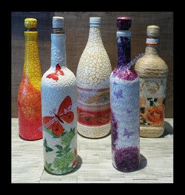 rolhas; reciclagem; decoração de rolhas; garrafas recicladas