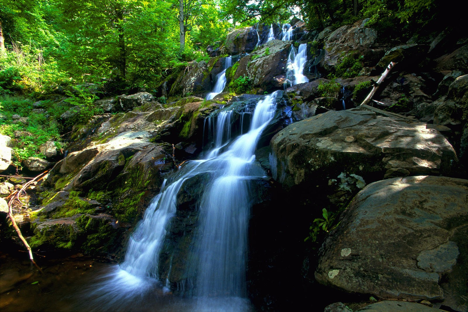 HD Waterfalls Wallpapers