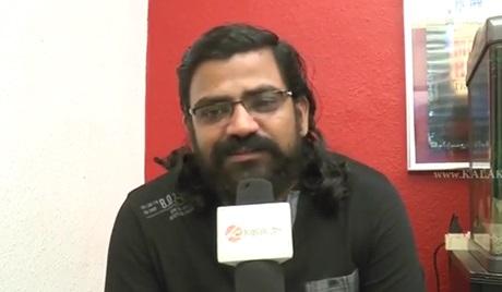 After Vijay Anthem, composer done it for Farmers | Guru Kalyan