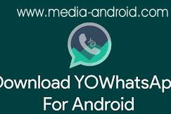 Download YoWhatsApp Latest Version V7.81 Terbaru 2018 APK