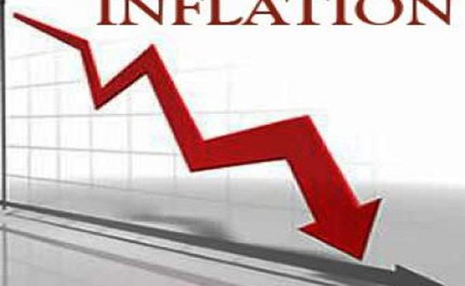 Inflation Rate Drops To 12.8%; Lowest In 3yrs