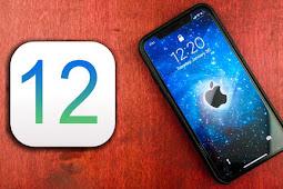 كيفية تحميل نظام iOS 12