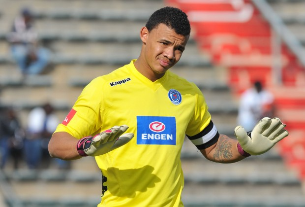 Ronwen Williams (SuperSport United)