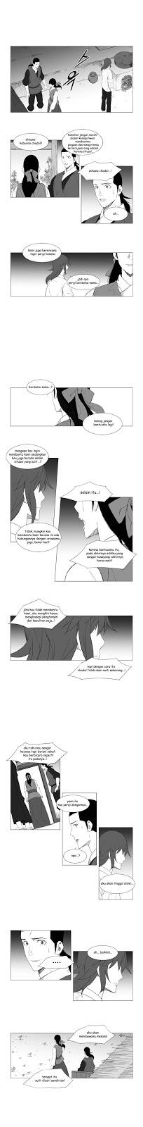 Baca Komik Mujang Chapter 73 Bahasa Indonesia Kintamaindo