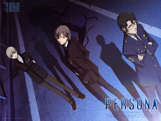 Persona: Trinity Soul Sub Indo : Episode 1-26 END 480p batch